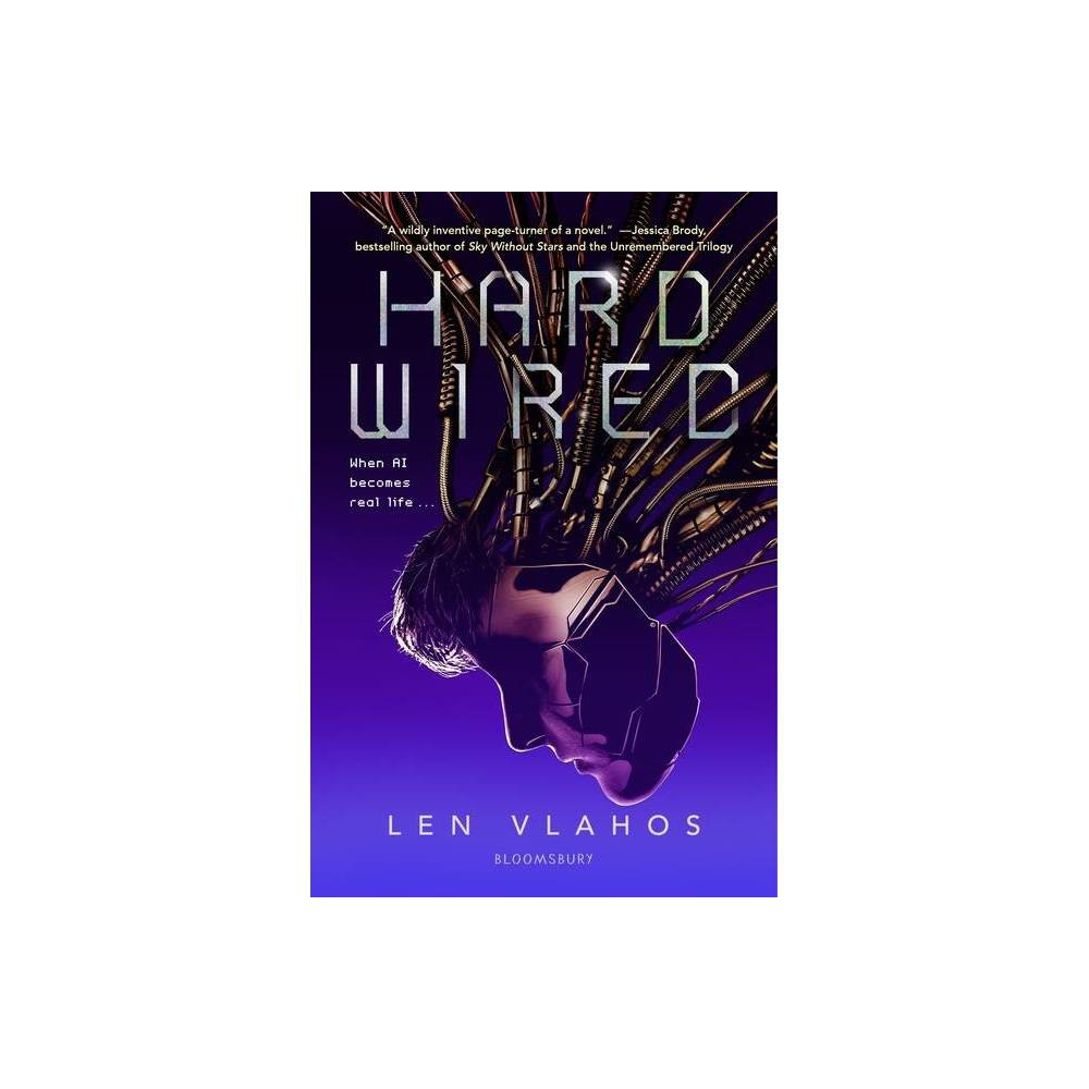 Hard Wired By Len Vlahos Hardcover