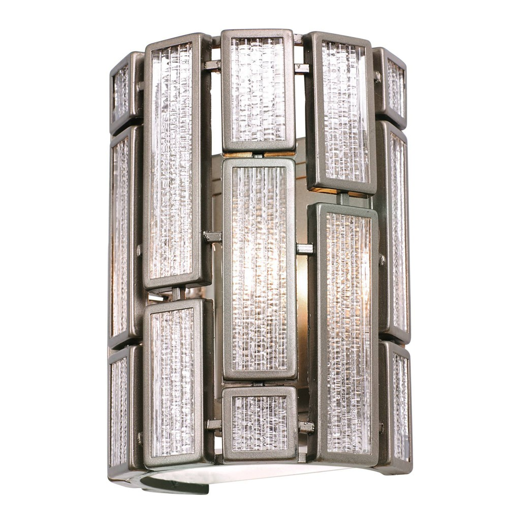 Harlowe 1 Light Wall Sconce - New Bronze