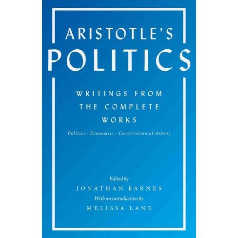 the athenian constitution aristotle aristotle