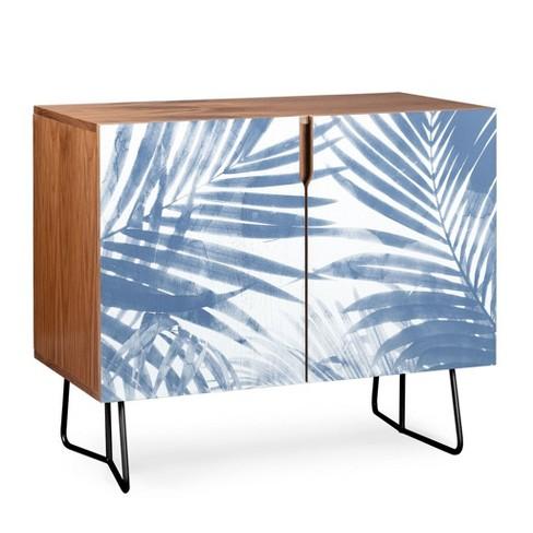 Emanuela Carratoni Serenity Palms Credenza - Deny Designs - image 1 of 2