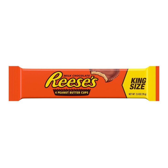 2.8oz Reese's Peanut Butter Cup King Size - image 1 of 5