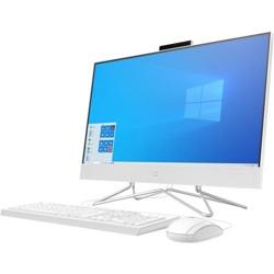 """HP 23.8"""" All-in-One Desktop Computer AMD Athlon 3050U 8GB RAM 256GB SSD - AMD Athlon 3050U Dual-core - USB Wired Keyboard & Mouse included"""