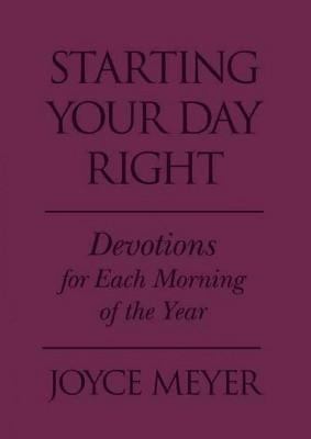Joyce meyer devotionals singles dating