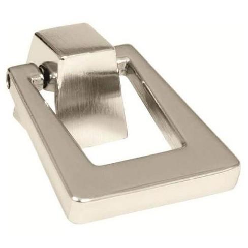"Amerock BP55274 Blackrock 1-13/16"" Long Ring Cabinet Pull - image 1 of 4"
