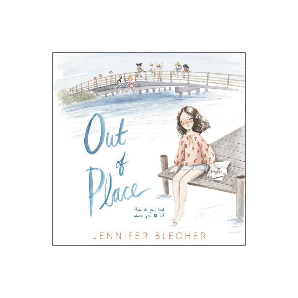 ISBN 9781982660697 product image for Out of Place - MP3 Una by Jennifer Blecher (MP3-CD) | upcitemdb.com