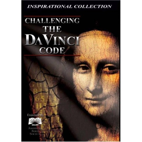 Challenging The Da Vinci Code (DVD) - image 1 of 1