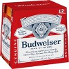 Budweiser Lager Beer - 12pk/12 fl oz Bottles - image 2 of 3