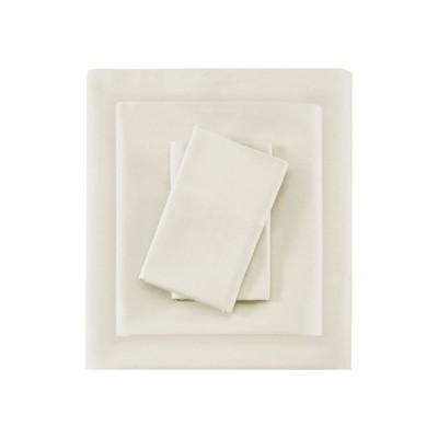600 Thread Count Pima Cotton Sheet Set