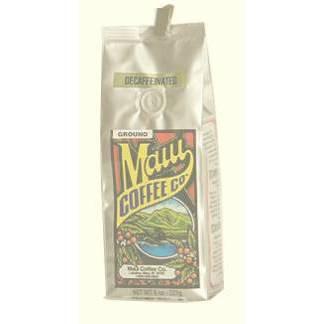 Maui Ground Medium Roast Coffee Decaf - 7oz