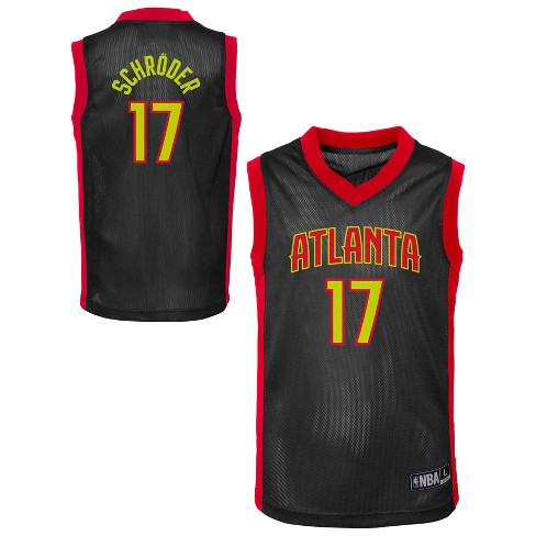 e3cd7177fba NBA Atlanta Hawks Toddler Player Jersey   Target
