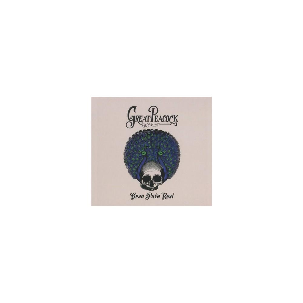 Great Peacock - Gran Pavo Real (Vinyl)