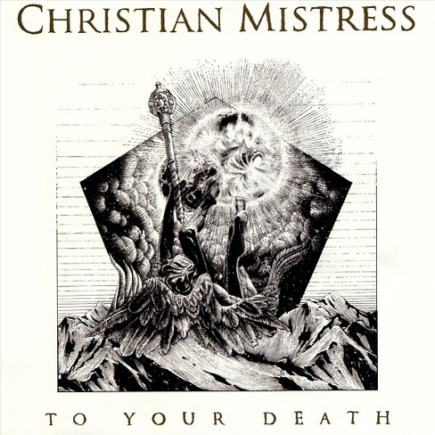Christian mistress - To your death (CD) - image 1 of 1