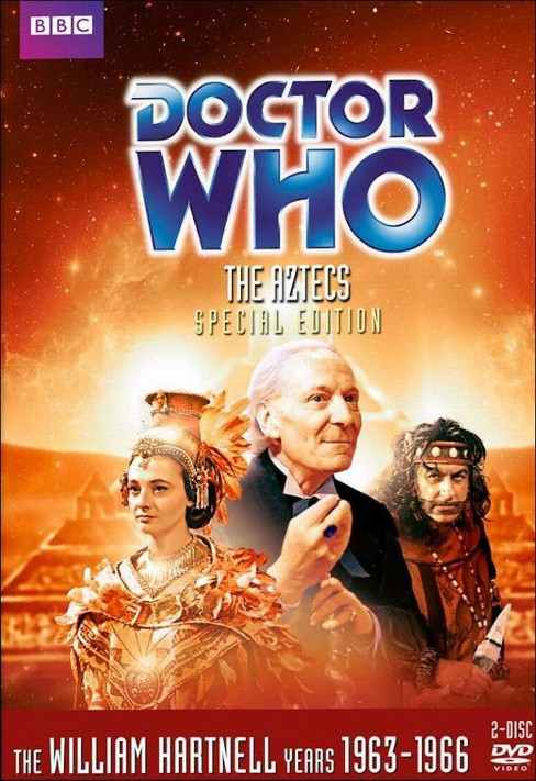 Doctor who:Aztecs (DVD) - image 1 of 1