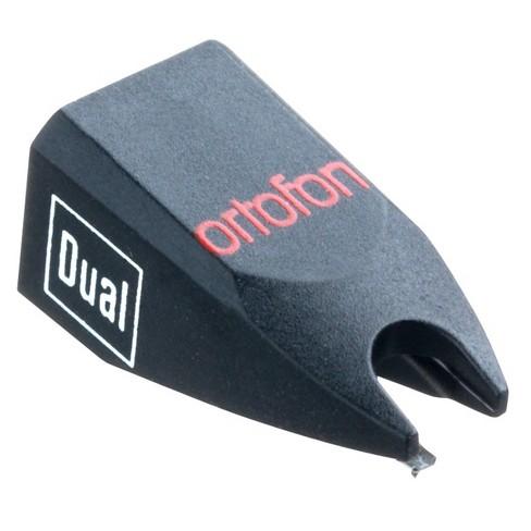 Ortofon Stylus Dual DN 165 E Replacement Stylus (Black) - image 1 of 2