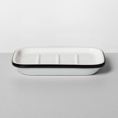 Soap Dish White - Hearth & Hand™ with Magnolia