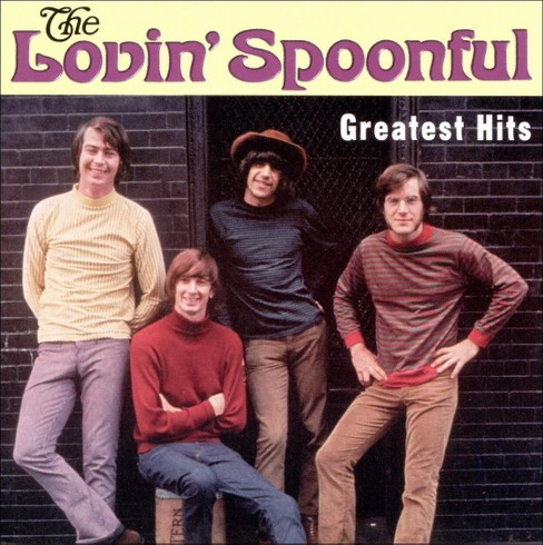 Lovin spoonful - Greatest hits (CD) - image 1 of 1