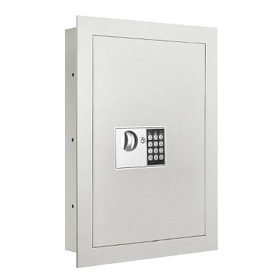Security Wall Safe Off-White - Fleming Supply