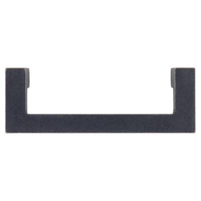 Sumner Street Home Hardware 4pc Pull Oil Rubbed Bronze Rhombus Rigid