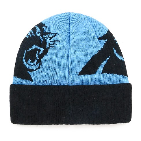 carolina panthers youth cap
