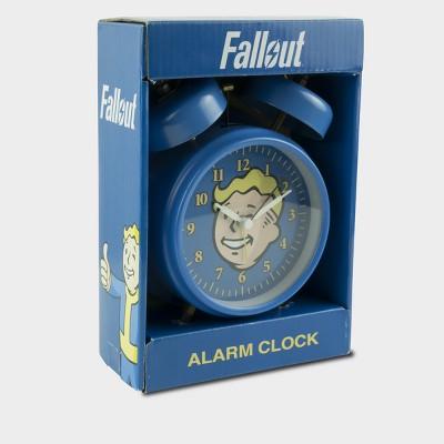 Fallout Alarm Clock