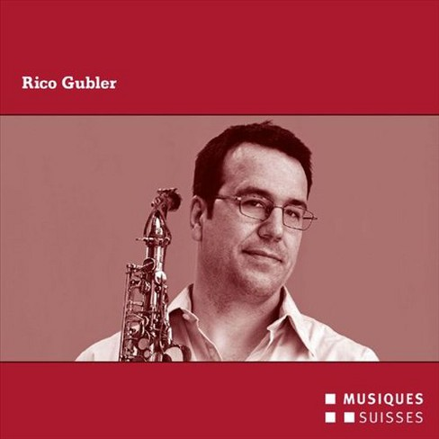 Rico gubler - Rico gubler (CD) - image 1 of 1
