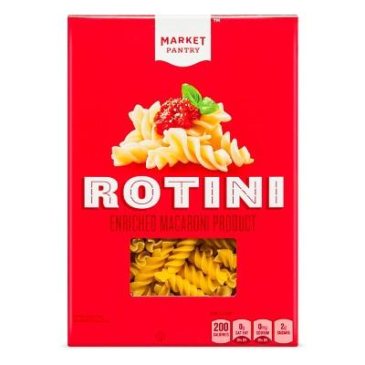 Rotini Pasta - 16oz - Market Pantry™