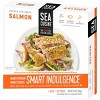 Sea Cuisine Smart Indulgence Smoked Applewood Salmon - 10oz - image 4 of 4