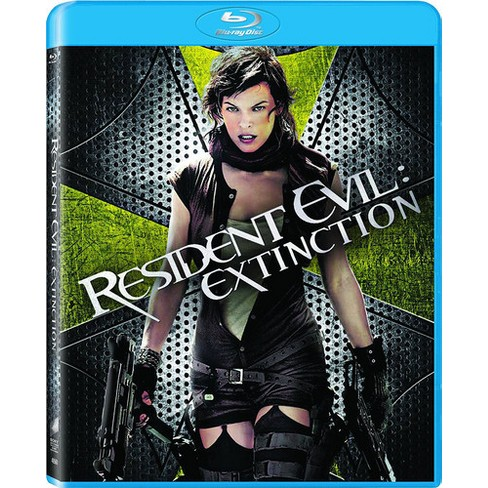 Resident Evil: Extinction (Blu-ray) - image 1 of 1
