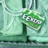 Extra Spearmint Sugar-Free Gum Value Pack - 120ct - image 3 of 4