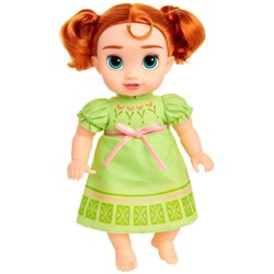 Disney Frozen 2 Young Anna Doll (Target Exclusive)