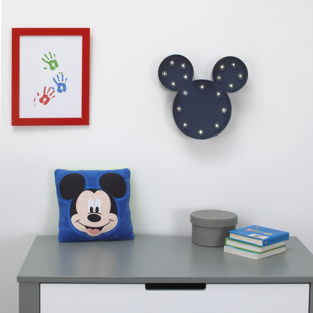 Disney Marque Light - Mickey Mouse, Multi-Colored