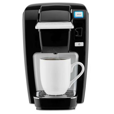 Keurig® K15 Single Serve K-Cup Pod Coffee Maker - Black