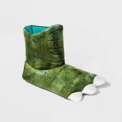 toddler-boys-slipper-boots---cat-&-jack-dark-green by cat-&-jack