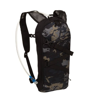 Outdoor Products Knox Hydration Pack 2L  - Black
