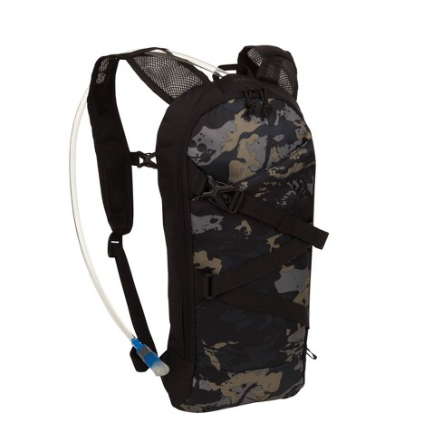 Outdoor Products Knox Hydration Pack 2L  - Black - image 1 of 3