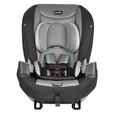 Evenflo Sonus Convertible Car Seat - City Lights