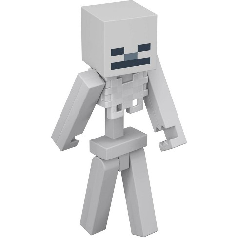 "Minecraft Skeleton 12"" Action Figure - image 1 of 4"