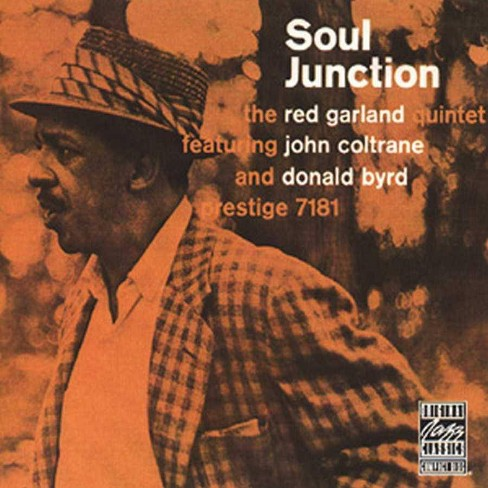 Red Garland Quintet - Soul Junction (Vinyl) - image 1 of 1