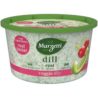 T. Marzetti Dill Veggie Dip - 15.5oz