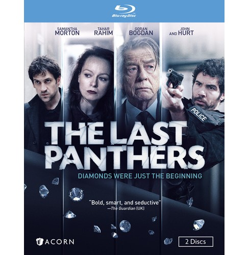 Last panthers (Blu-ray) - image 1 of 1