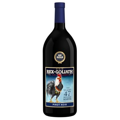 Rex Goliath Pinot Noir Red Wine - 1.5L Bottle