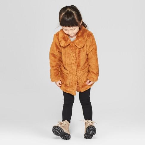Coat Jacket For Girls