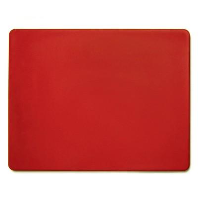 """Architec Our Original Gripper Cutting Board 8""""x11"""" Red"""