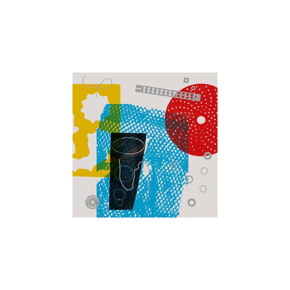Joasihno - Meshes (CD), Pop Music