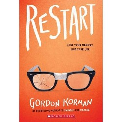 Restart - by  Gordon Korman (Paperback)