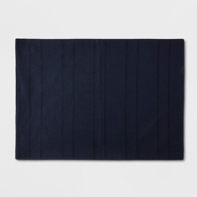 19 x14  Placemat Navy - Threshold™