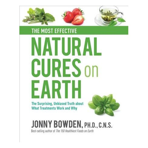 Most Effective Natural Cures On Earth The Target