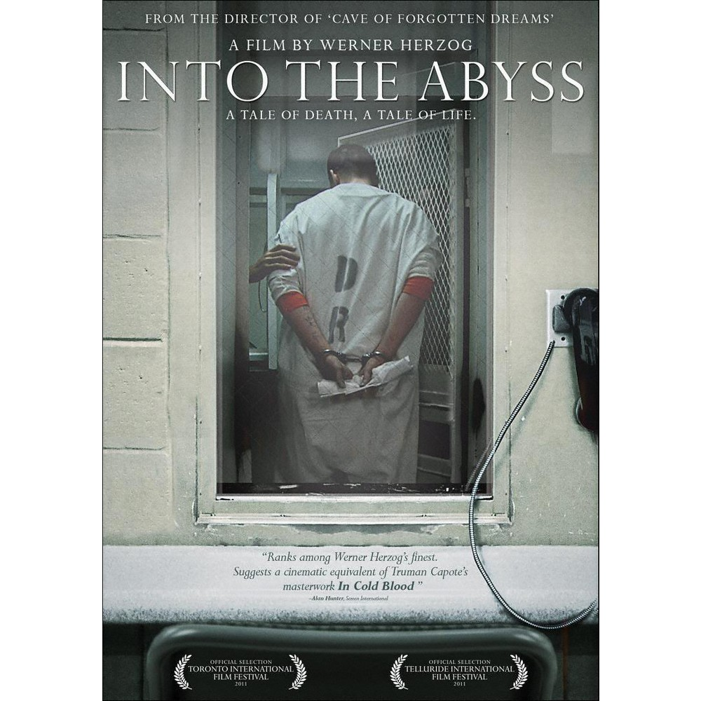 Into The Abyss (Dvd), Movies