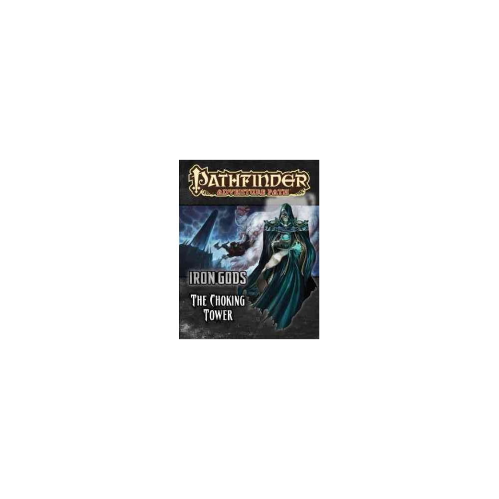 Iron Gods (Paperback), Books