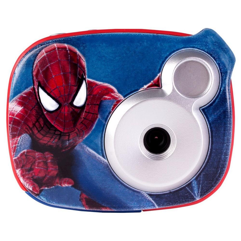 Spider-Man 2 2.1MP Digital Camera, Multi-Colored